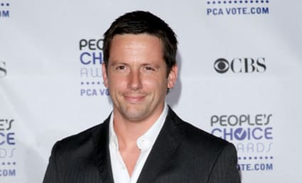 Ross McCall and Adam Goldberg to Guest Star on White Collar