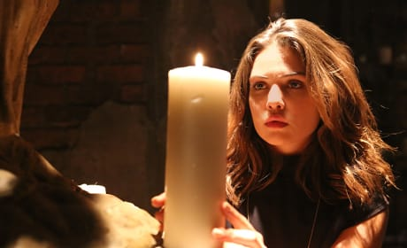 Davina in Control - The Originals Season 3 Episode 2