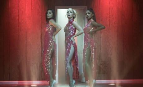 Glitz and Glamour - Star Season 1 Episode 6