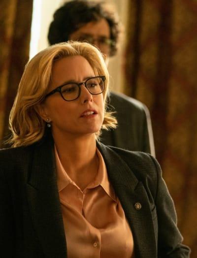 Moving an Island - Tall - Madam Secretary Season 5 Episode 16