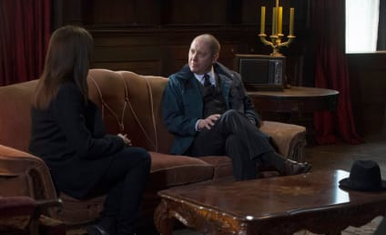 The Blacklist Season 1: Grade It!