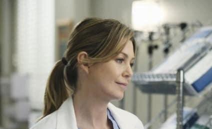 Shonda Rhimes Discusses Grey's Anatomy Finale