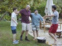 Modern Family Season 6 Episode 17