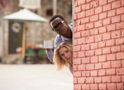 Watch The Good Place Season 2 Episode 3 Online