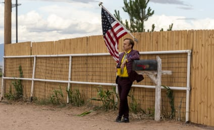 Better Call Saul Season 5 Episode 5 Review: Dedicado a Max