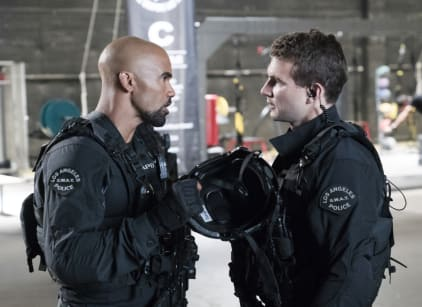 Watch S.W.A.T. Season 1 Episode 2 Online