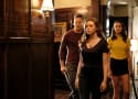 Legacies Showrunner Teases New Vampire for Season 2