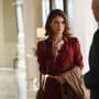 Cristal Funds - Dynasty Season 1 Episode 3