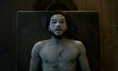 Jon Snow Lives Again! - Game of Thrones Season 6 Episode 2