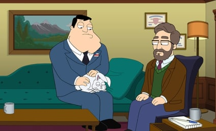American Dad Season 12 Episode 12: Full Episode Live!