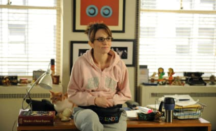 """30 Rock Review: """"It's Never Too Late for Now"""""""