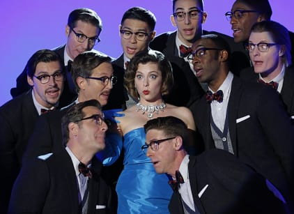 Watch Crazy Ex-Girlfriend Season 2 Episode 3 Online