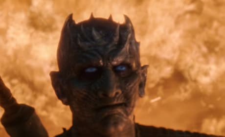 Fire Meets Ice - Game of Thrones Season 8 Episode 3