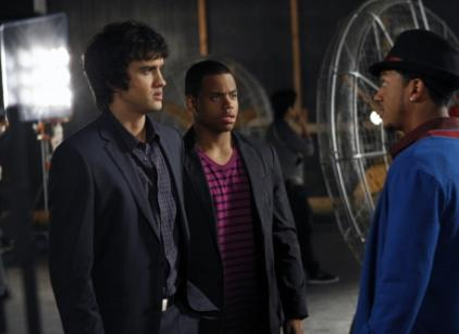 Watch 90210 Season 3 Episode 15 Online
