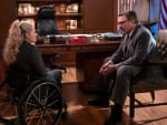 Wheelchair Bound - Blue Bloods