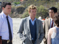The Mentalist Season 1 Episode 3