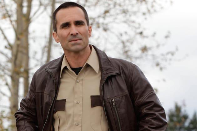 Sheriff Alex Romero - Bates Motel