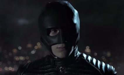 Gotham Season 4 Promo: The Bat Has Arrived!!