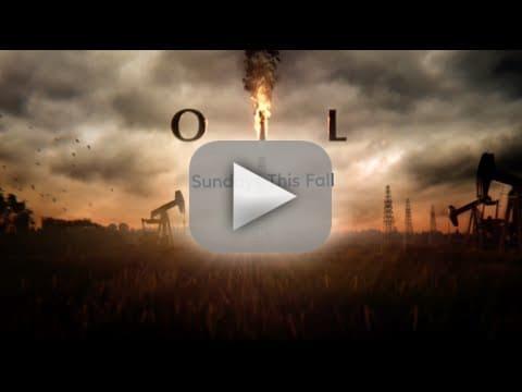 OIL Trailer