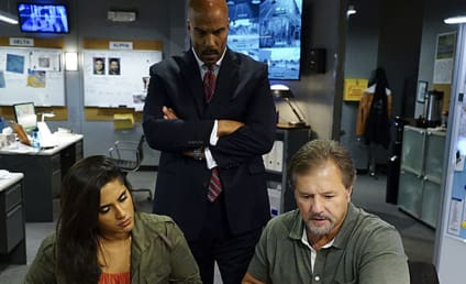 TV Ratings Report: Hunted Debuts Well