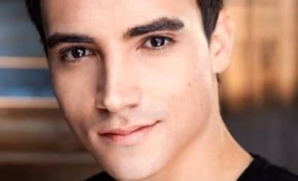 Marco James and Jayson Warner Smith to Recur on The Vampire Diaries