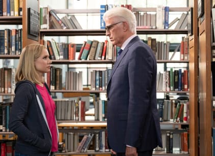 Watch The Good Place Season 3 Episode 8 Online