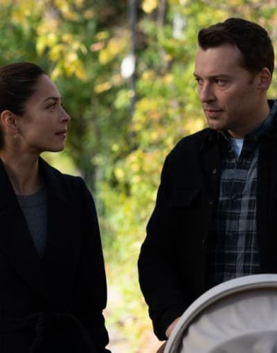 Joanna and Billy come up with a plan-Burden of Truth Season 4 Episode 4