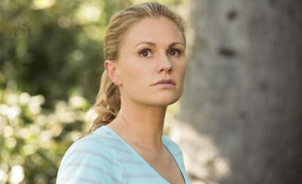 Anna Paquin Responds to True Blood Reboot News