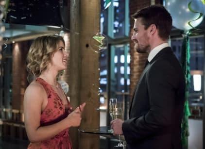 Watch Arrow Season 5 Episode 22 Online