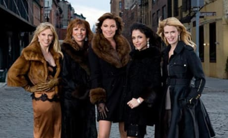 NYC Housewives