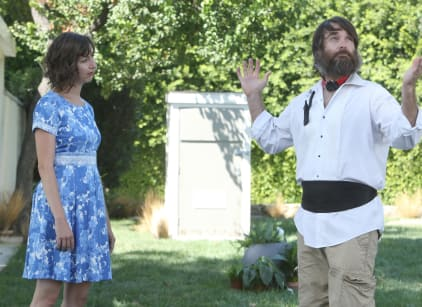Watch The Last Man on Earth Season 2 Episode 4 Online