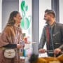 Josh and Liza Talk Babies - Younger Season 6 Episode 2