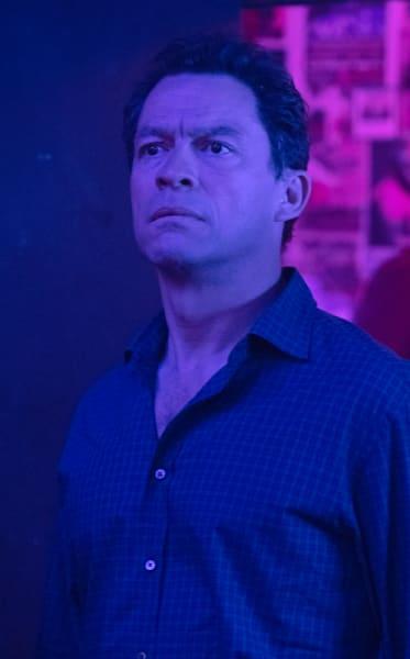 Noah is Stunned - The Affair Season 5 Episode 3