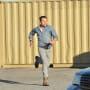 Running Away - Lethal Weapon Season 1 Episode 1