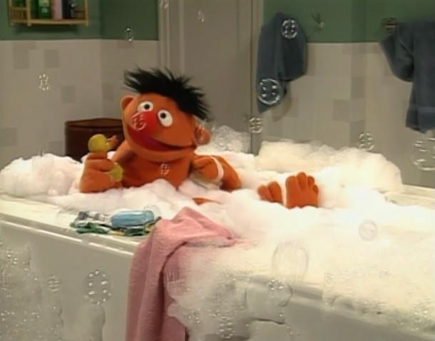 Ernie - Sesame Street