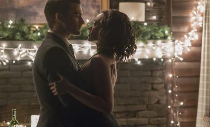 Watch The Vampire Diaries Online: Season 7 Episode 19