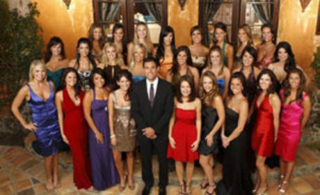 The Bachelor Season 13 Cast