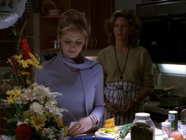 Canceled Birthdays - Buffy the Vampire Slayer Season 3 Episode 12