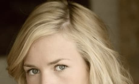 Cassie Blake Photo from The Secret Circle