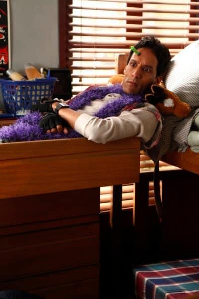 Abed Photo