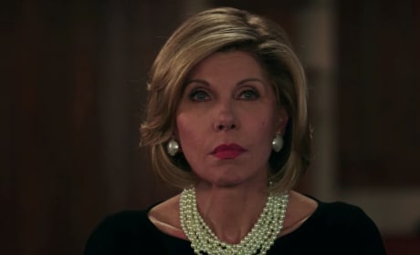 The Good Fight Season 2 Trailer: Making Up for Lost Time!