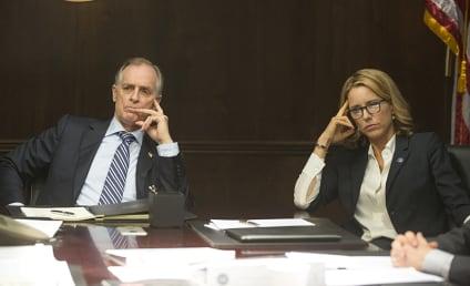Madam Secretary Season 1 Episode 5 Review: Blame Canada