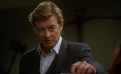 The Mentalist Casting for Recurring Patrick Jane Love Interest