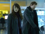 Nora and Eph Get to Work - The Strain