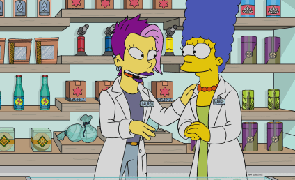 Watch The Simpsons Online: Season 31 Episode 17