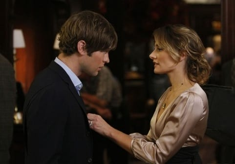 Nate and Catherine