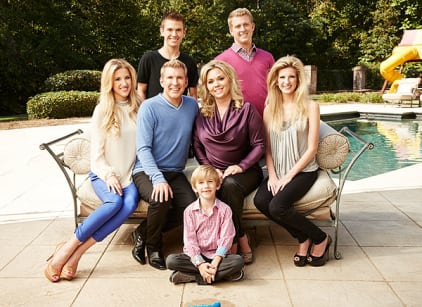 Watch Chrisley Knows Best Season 2 Episode 10 Online