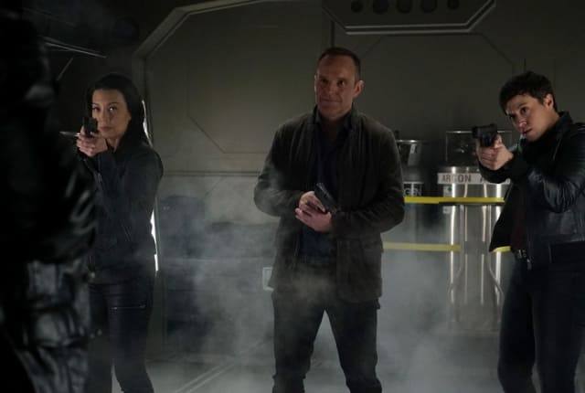 agents of shield full episodes