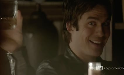 The Vampire Diaries Season 6 Episode 6 Promo: Home Sweet Home?