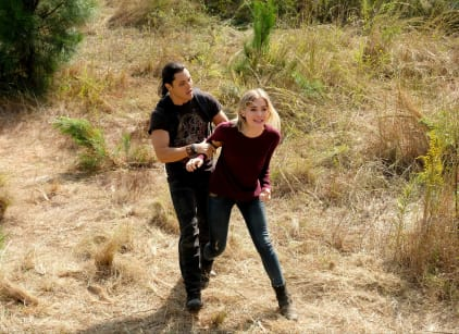 Watch The Gifted Season 1 Episode 9 Online